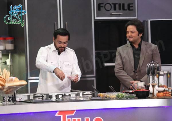 Subhe Pakistan Episode 3