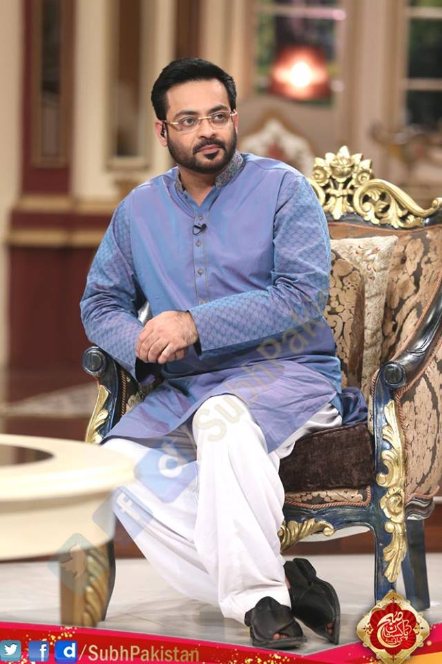 Subh e Pakistan 01-Feb-2016 Episode 38