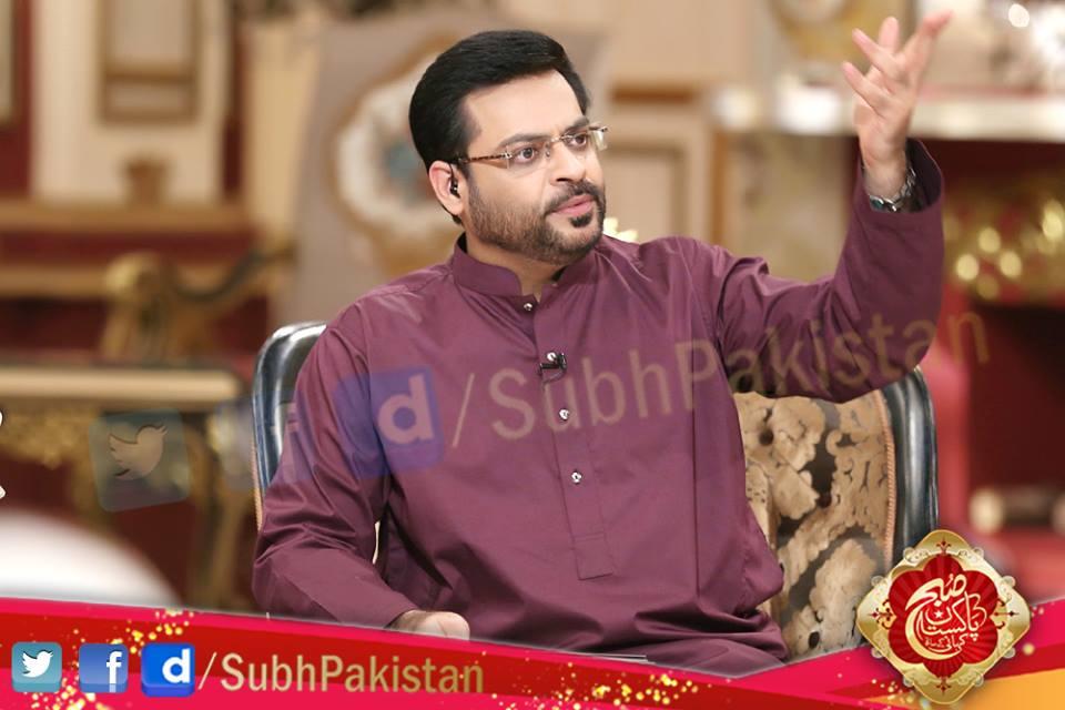 Subh e Pakistan 11-April-2016 EP 82