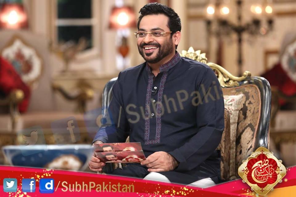 Subh e Pakistan 08-Feb-2016 Episode 39