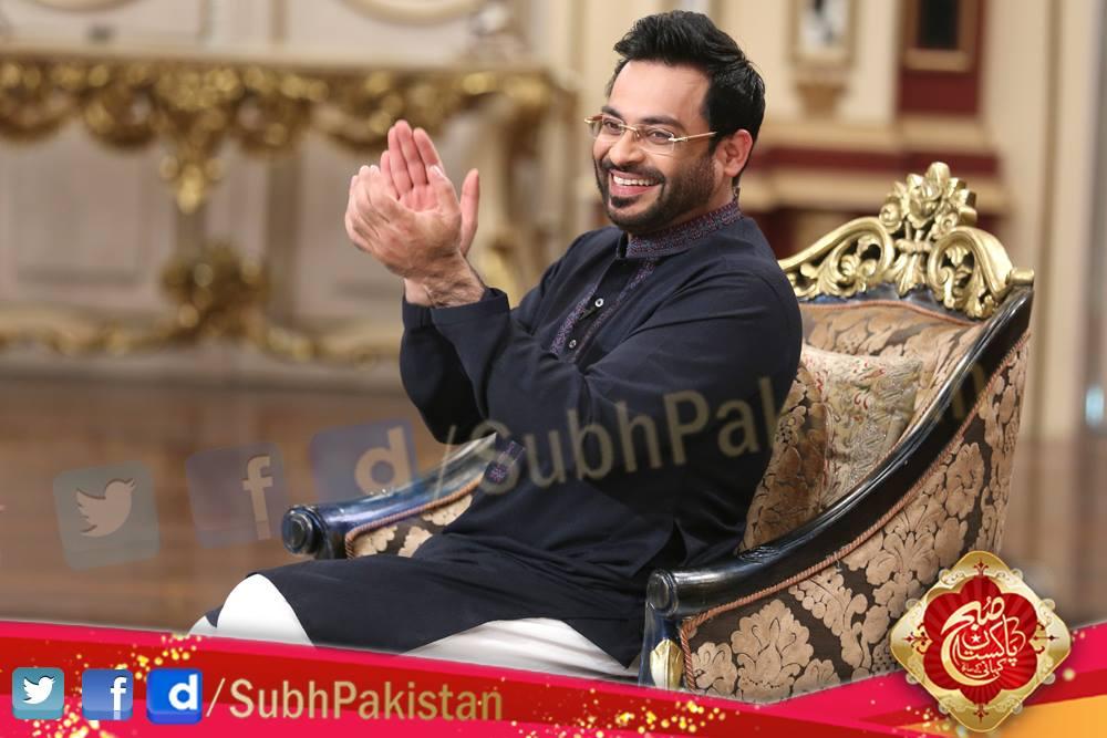 Subh e Pakistan 07-April-2016 EP 80