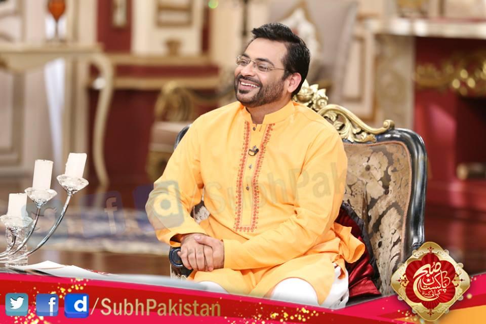 Subh e Pakistan 18-April-2016 EP 87