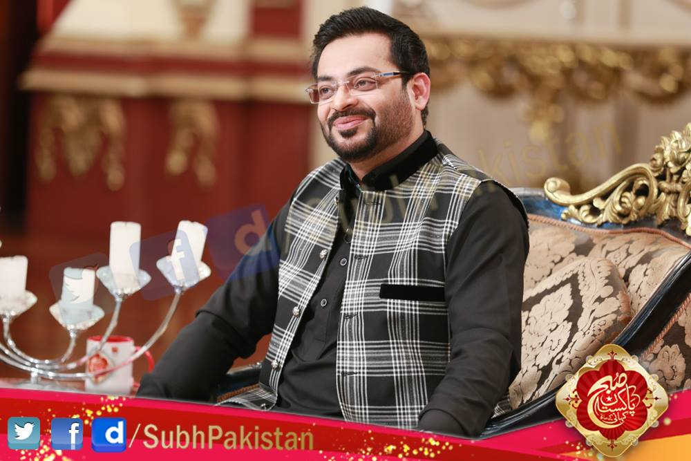 Subh e Pakistan 06-May-2016 EP 103