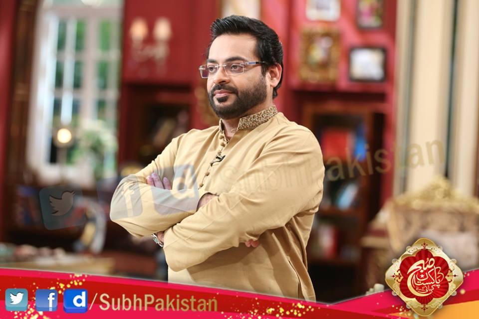Subh e Pakistan 19-April-2016 EP 88