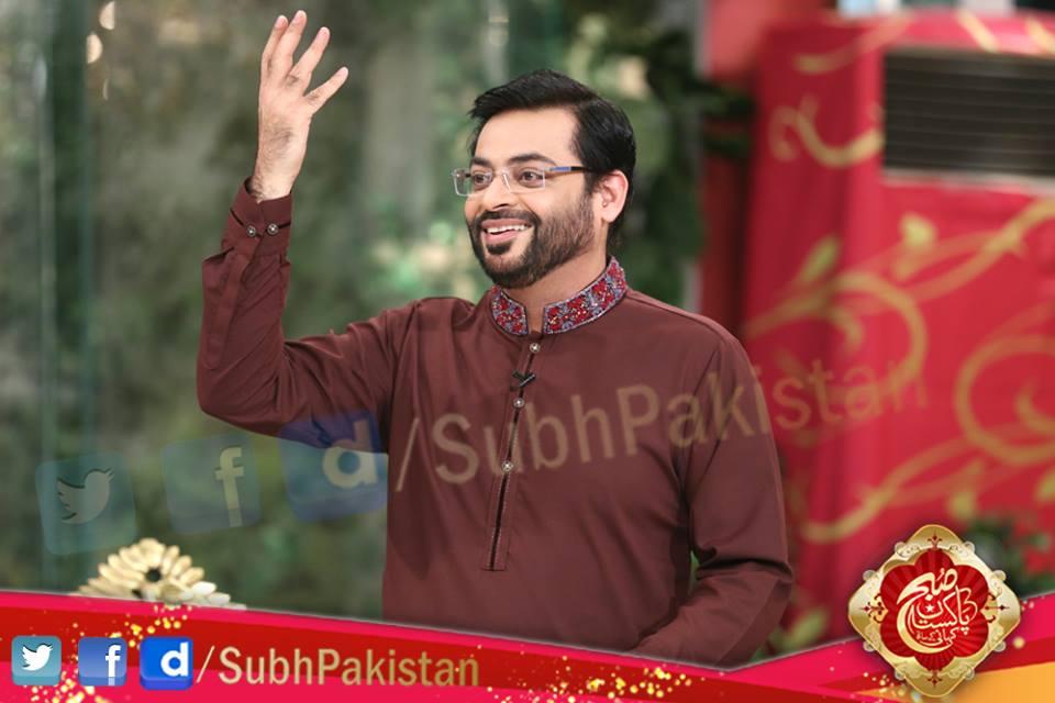 Subh e Pakistan 26-April-2016 EP 93