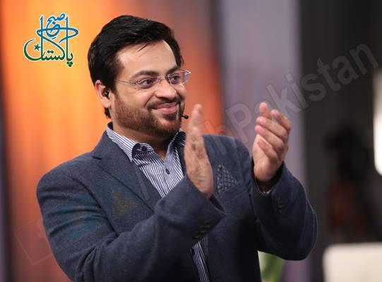 Subhe Pakistan Episode 1
