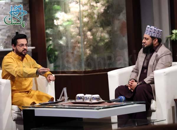 Subhe Pakistan Episode 52