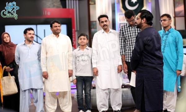 Subhe Pakistan Episode 77