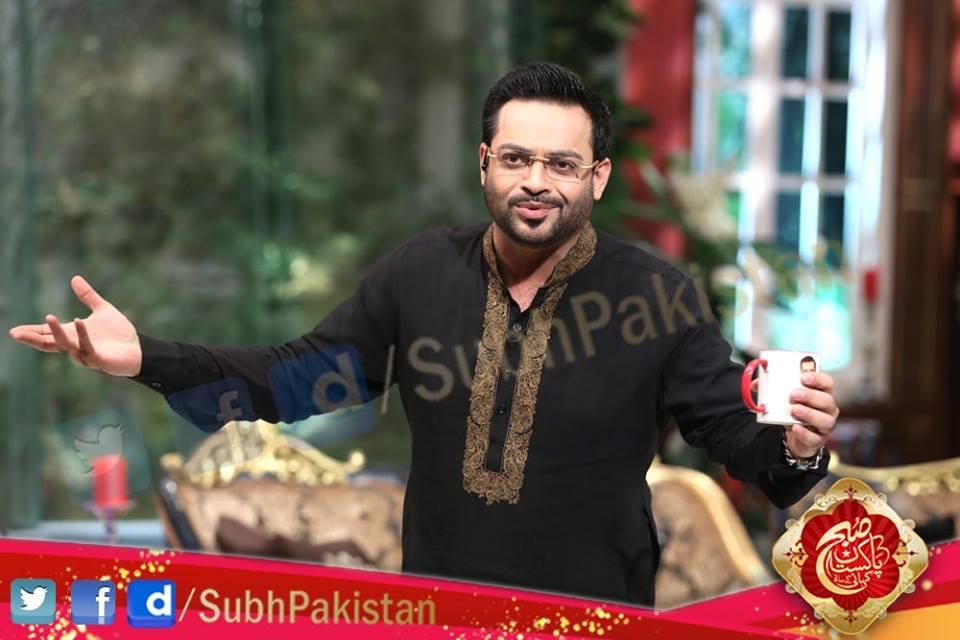 Subh e Pakistan 28-Jan-2016 Episode 36